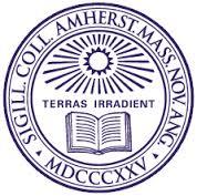 amherst college index